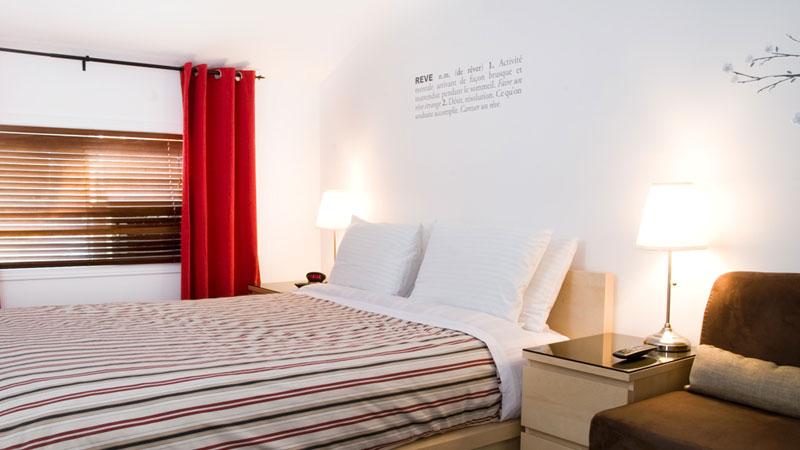 Hôtel Bed & Breakfast du Village – BBV - Montreal
