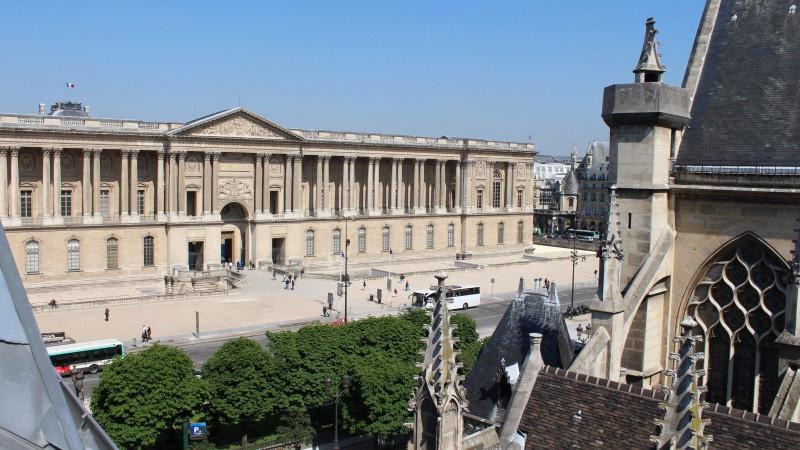 Hôtel Le Relais du Louvre - Paris
