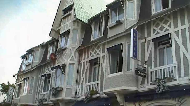 Hôtel Normandy - Pornichet