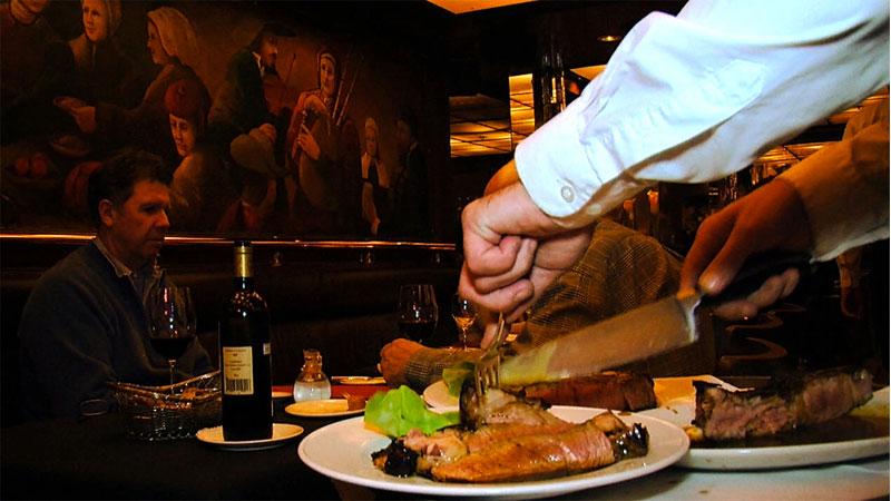 Restaurant Alexandre et Fils - Montreal