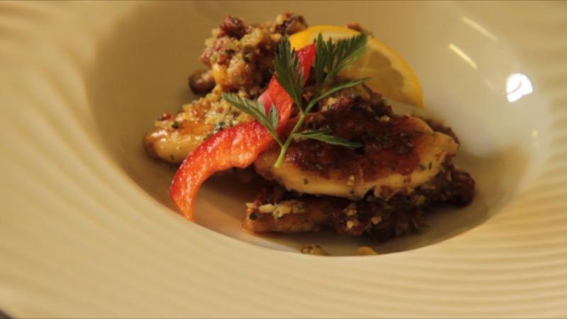 Restaurant Auberge du Val de Loire - Chapelle-Basse-Mer