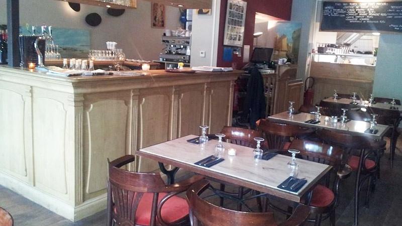 Restaurant Aux Bretons - Lille