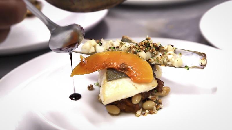 Vidéo - Restaurant Aux Pesked - Saint-Brieuc