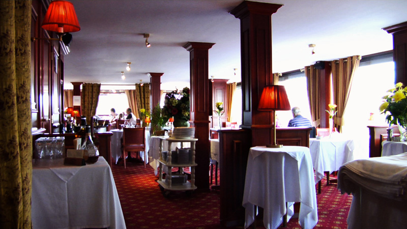 Restaurant Bar Hamiot - Boulogne-sur-Mer