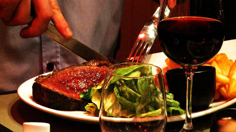 Restaurant Beef and Co - Metz