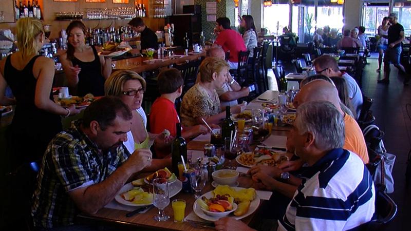 Restaurant Bistro Tôt ou Tard - Montreal