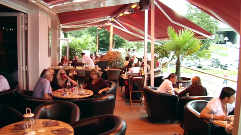 Restaurant Bistrot Côté Mer - Brest