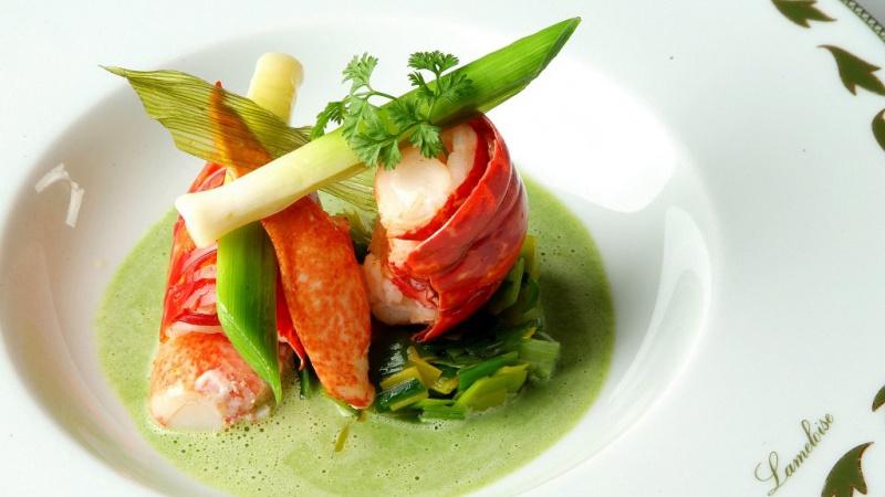 Restaurant Bistrot de Jean - Saint-Malo