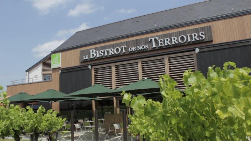 Restaurant Bistrot de Nos terroirs Mézière - Mézière