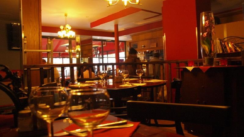Restaurant Bistrot la grange - Paris