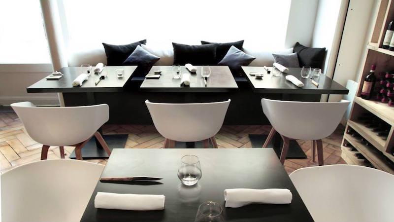 Restaurant Boca Rossa - Paris
