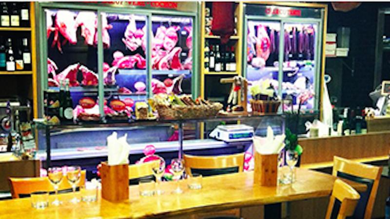 Restaurant Boucherie Les Provinces - Paris