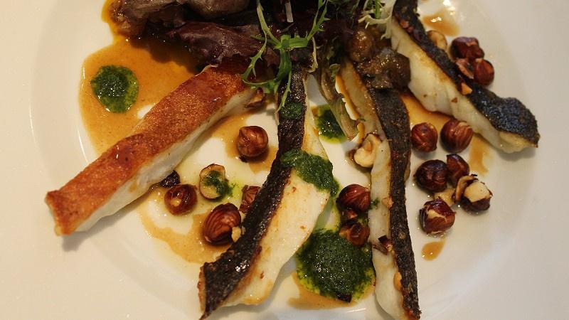 Restaurant Bourgogne Sud - Paris