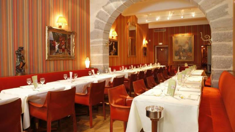 Restaurant Brasserie de Léon de Lyon - Lyon