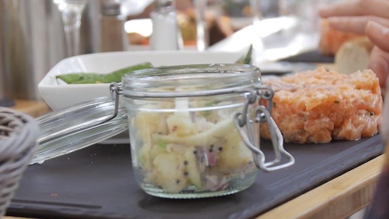 Restaurant Brasserie la Rotonde - Tassin-la-Demi-Lune