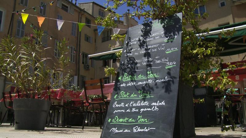 Brasserie Le Bidule