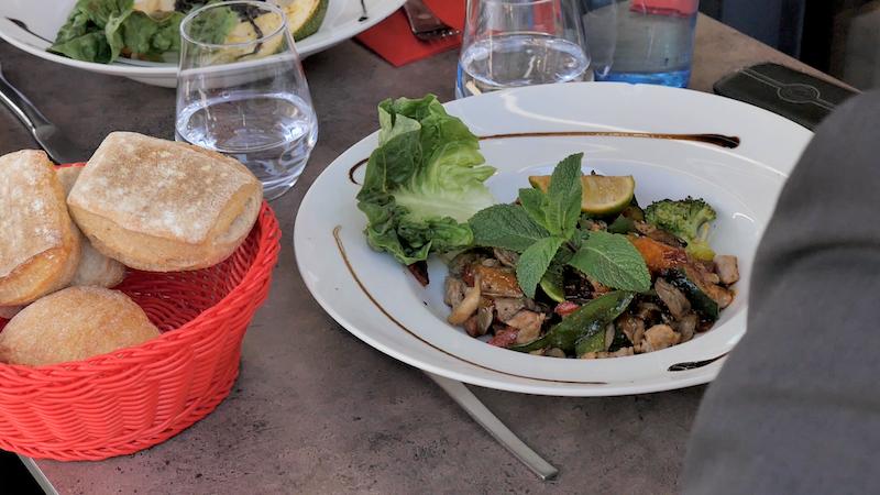 Restaurant Brasserie les Tuileries - Tassin-la-Demi-Lune