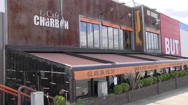 Café Charbon Atlantis