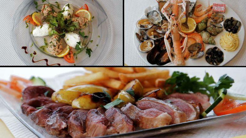 Restaurant Cap'tain Aldo - Arcachon