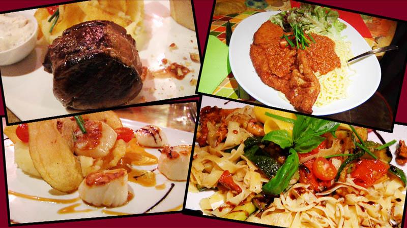 Restaurant Castor Bellux - Dinard