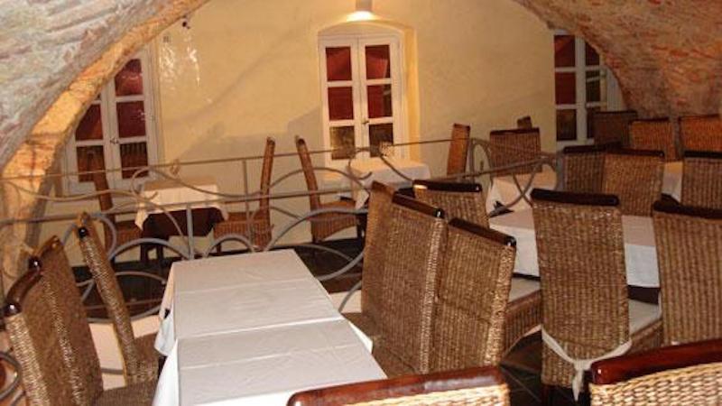 Restaurant Chez Freddy - Nice