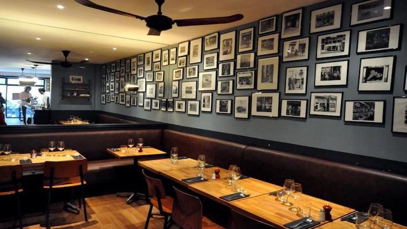 Restaurant Chez Graff - Paris