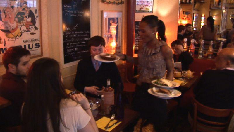 Restaurant Chez Janou - Paris