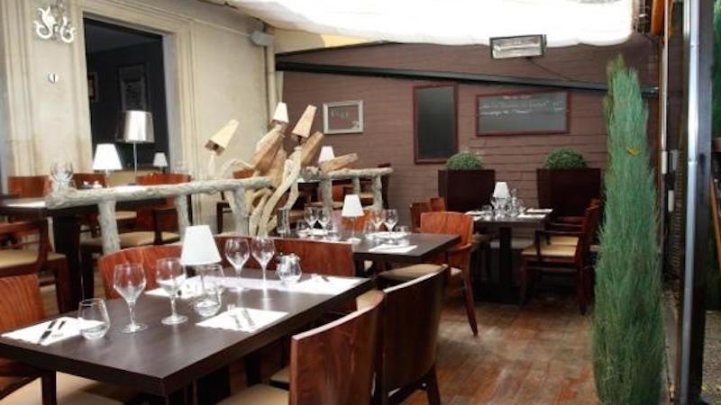Restaurant CO2 - Avignon