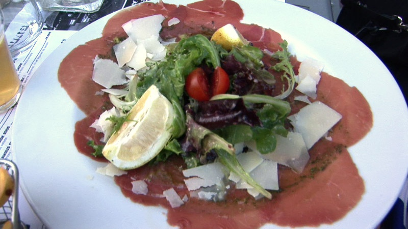 Restaurant Eat & Drink's - Lyon