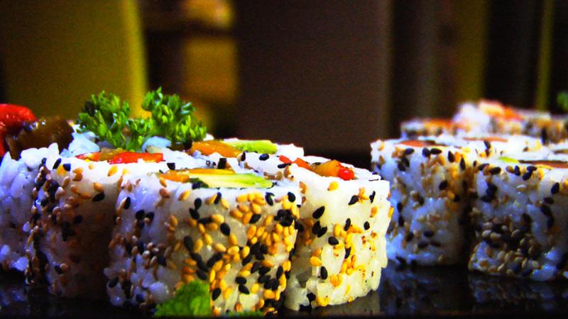 Restaurant Esprit Sushi - Touquet-Paris-Plage