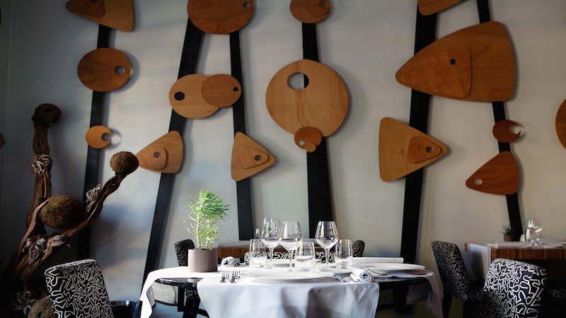 Restaurant Flaveur - Nice