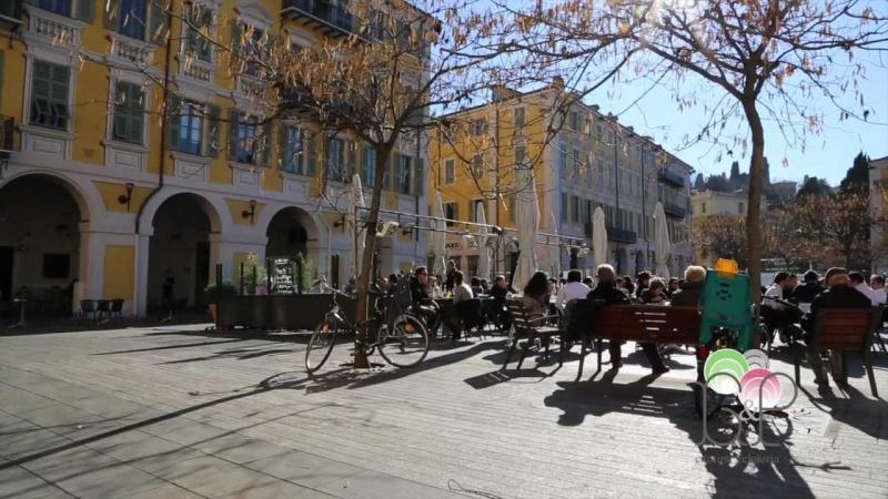 Restaurant Giuseppe e Pepino - Nice