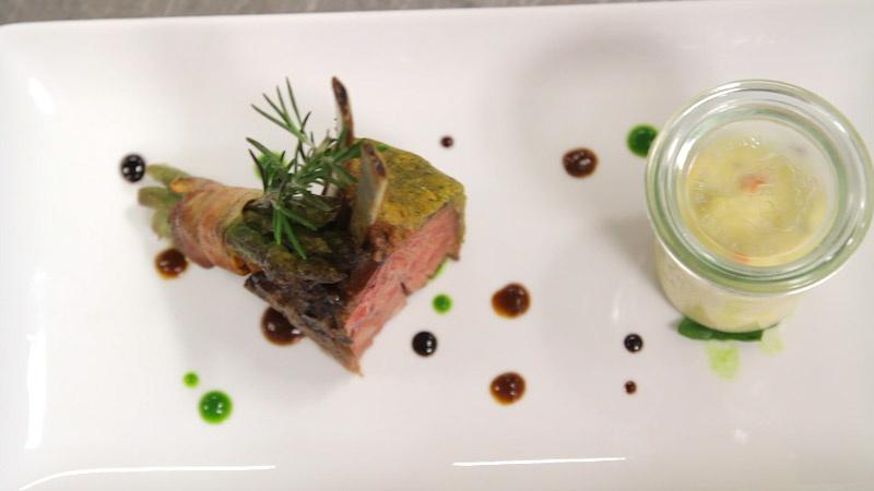 Restaurant Grand Hôtel Gallia & Londres - Lourdes