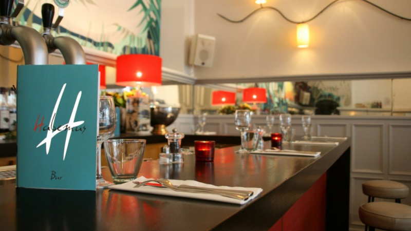 Vidéo - Restaurant Habemus - Paris