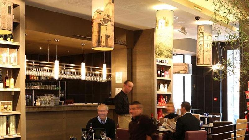 Restaurant Il Ristorante - Lille