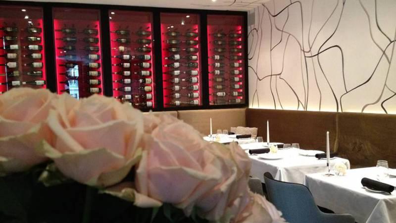 Restaurant Il Vino - Paris