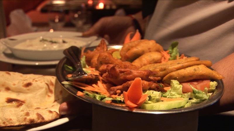 Restaurant Jaipur Palace - Paris