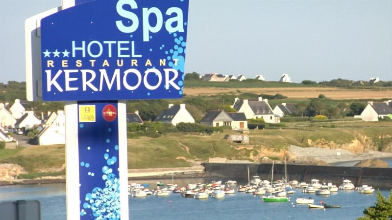 Kermoor & Spa