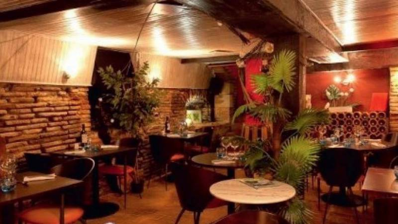 Restaurant La Bohème - Toulouse