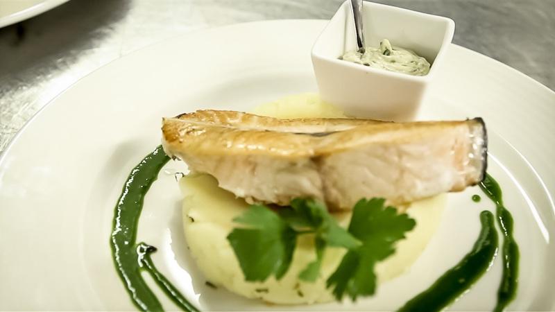 Restaurant La Brasserie du Sillon - Saint-Malo