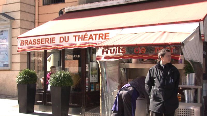 La Brasserie du Théâtre