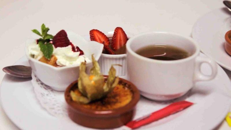 Restaurant La Chalosse - Guyancourt