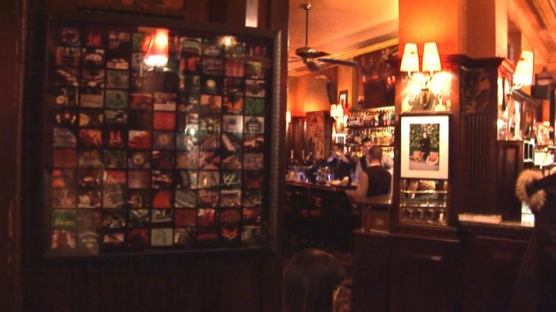 Restaurant La Closerie des Lilas - Paris