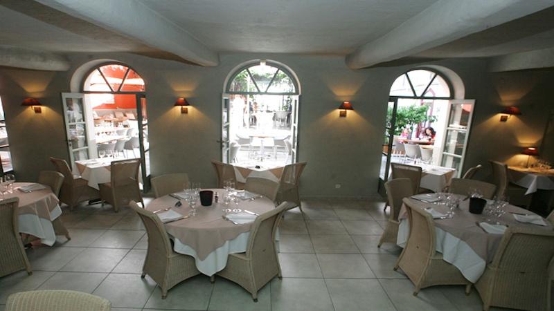 Restaurant La maison de Marie - Nice