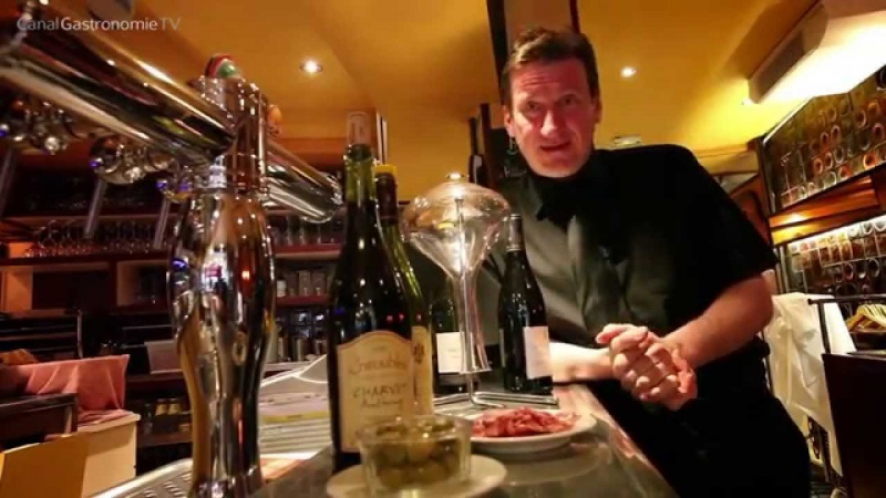 Restaurant La Mascotte - Paris