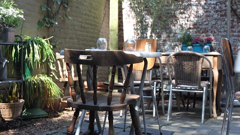 Restaurant La Petite Cour - Lille