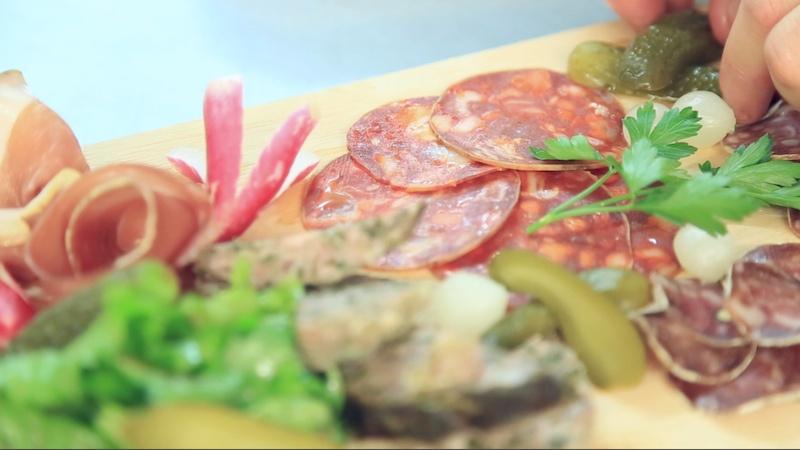 Restaurant La Table - Portes-lès-Valence