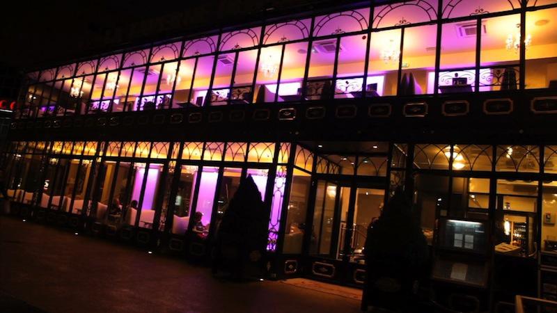 Restaurant La Taverne des Arts - Mans