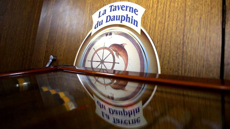 Restaurant La Taverne du Dauphin - Casablanca