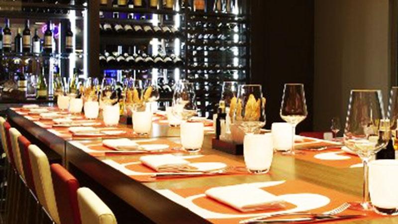 Restaurant La Terrasse du Parc - Lille